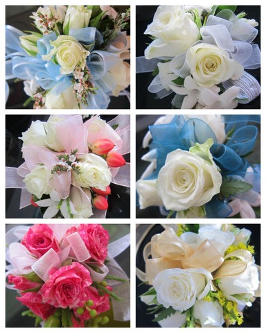 1-Flowers 2014 (prom and arrangement